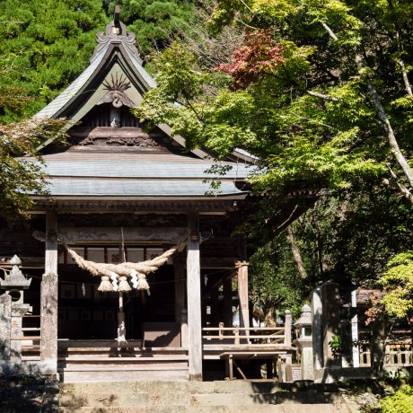 Kokuzo Shrine